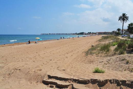 apartment clos to the beach els molins in denia for sale